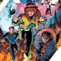 X-Men Blue 1 Review