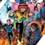 X-Men Blue #1 Review – Ummm, okay?