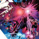 X-Men Blue #2 Review – Oh, so THIS time Magneto is a good guy?