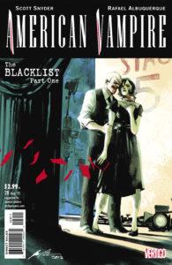 American Vampire 28