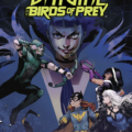 Batgirl and the Birds of Prey 10 Review