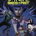 Batgirl and the Birds of Prey #10 Review – Save the Clock Tower!