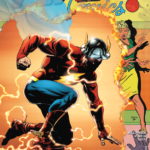 Flash #22 Review – It's All Gone in a Flash
