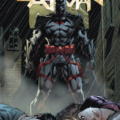 Batman 22 review