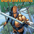 Deathstroke 18 review