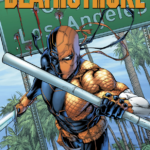 Deathstroke #18 Review – Pulpier Than Pulp Fiction