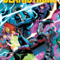 Deathstroke 19 review