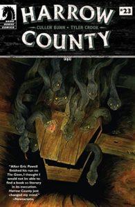 Harrow County 23