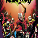 Nightwing #20 Review – He Moved His Liver Out of the Way…