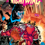 Nightwing #21 Review – Old School Boys' Night Out
