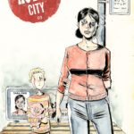 Royal City #3 Review — A Family in Crisis