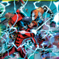 Teen Titans 8 review