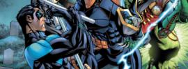 Titans 11 review