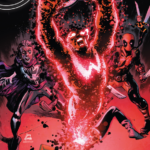 Uncanny Avengers #23 Review – Don't Get in Cars with Strangers, Wade