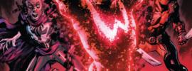 Uncanny Avengers 23 review