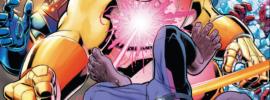 X-Men Blue 3 review