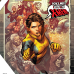 X-Men Gold #3 Review – We're the X-Men, bruh.