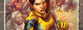 X-Men Gold 3 review