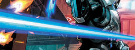Mass Effect Discovery 1 Review