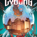 Cyborg #13 Review – It's a Trap!