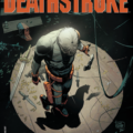 Deathstroke 20 review