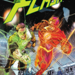 Flash #23 Review – Sad Flash is Going to Stay Sad