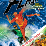 Flash #24 Review – Who Is This Reverse Flash?