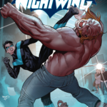 Nightwing #22 Review – Not That Blockbuster, the OTHER Blockbuster