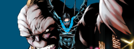Nightwing 23 review