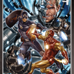 Secret Empire #4 Review – I Need Ultron's Apron
