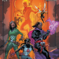 Uncanny Avengers 24 review
