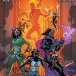 Uncanny Avengers #24 Review – So That's Why They're Not Part of the Underground