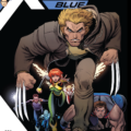 X-Men Blue 5 review