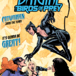 Batgirl and the Birds of Prey #12 Review – Doesn't the Cat Usually Swallow the Canary?