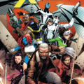 Astonishing X-Men 1 review
