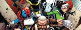 Astonishing X-Men 1 review