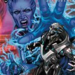 Mass Effect: Discovery #3 Review – Always Knew Salarians Were Unstable