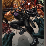 Secret Empire #5 Review – Who? What? What the Hell?