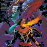 Uncanny Avengers #25 Review – Filler That Really Isn't