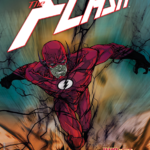Flash #28 Review – Now With 100% More Angst!