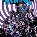 Nightwing #27 Review – If You Can't Trust Spies, Then Who Can You Trust?