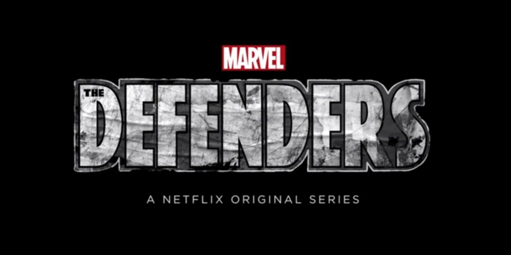 Comic Book TV Shows - Defenders