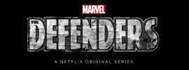 Comic Book TV Shows - Defenders