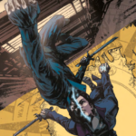 Dishonored Comic Review – When Empresses Are Dethroned Twice…