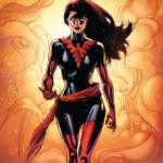 Marvel Mimosas: Phoenix Resurrection: The Return of Jean Grey