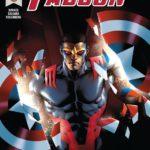 Marvel Mimosas: Sam Wilson's Identity Crisis – Falcon 2018 #4